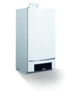 Котел газовый конденсационный Buderus Logamax GB162-100